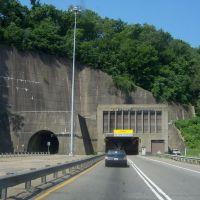 Wheeling Tunnel, Лауелл