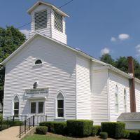 Bakersville Presbyterian Church, Лауелл