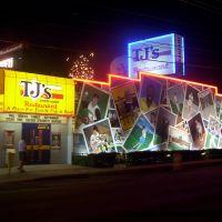 TJs Sport Restaurant, Лауелл
