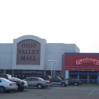 Ohio Valley Mall, Лауелл