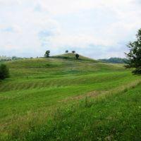 Indian Mound?, Лауелл