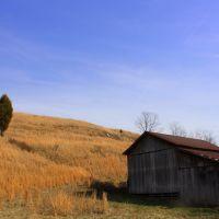 A Roadside Barn, Лауелл