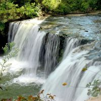 Ludlow Falls, Ohio, Лаура
