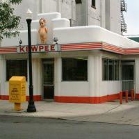Original Kewpee, Лима