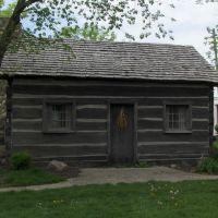 Log House, GLCT, Лима