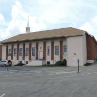 Tabernacle Bible Church, Iglesia Missionary Vida Abundanti, Линколн-Хейгтс