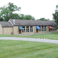 Lincoln Heights Missionary Baptist Church,  Education Center, Линколн-Хейгтс