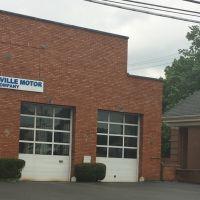 Loudonville Motor Co, Лоудонвилл