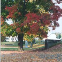 Loudonville Cemetery, Лоудонвилл