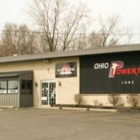 Ohio Power Tool, Марбл-Клифф