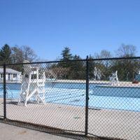 Devon Pool before summer, Марбл-Клифф