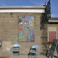 Streets art., Марбл-Клифф