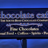 Chocolate Cafe, Марбл-Клифф