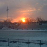 Bobcat Stadium, Марбл-Клифф