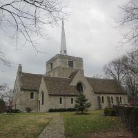 Mariemont Community Chapel, Маримонт