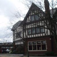 Mariemont Inn, Маримонт