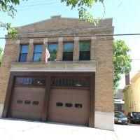 Madisonville Fire Station, Madisonville, Ohio, Маримонт