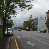 Main Street, GLCT, Марион