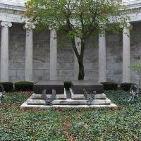 Harding Memorial, GLCT, Марион