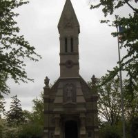 Marion Cemetery, GLCT, Марион