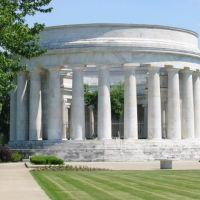 Harding Memorial, Марион