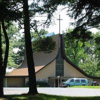 St. Paul Lutheran Marion OH, Марион