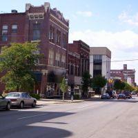 Downtown Marion, Марион