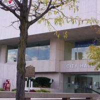 Marion City Hall, Марион