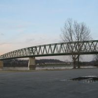 Williamstown Bridge, Маритта