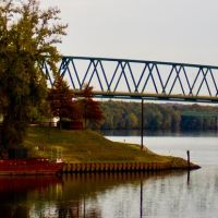 Marietta Bridge, Маритта