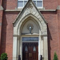 St. Josephs Roman Catholic Church, 322 3rd St. SE, Massillon, OH, Массиллон