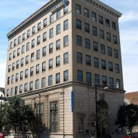 First National Bank Building, 11 Lincoln Way, W., Massillon, OH, Массиллон