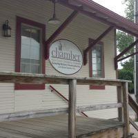 Chamber of Commerce, Маунт-Вернон