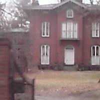The Curtis Mansion, Маунт-Вернон