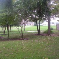 backyard, Маунт-Вернон