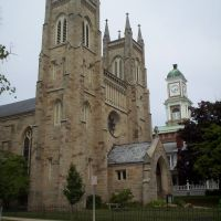 St. Pauls Episcopal Church, Маунт-Вернон
