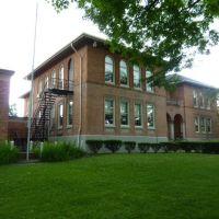 East Elementary School, Маунт-Вернон