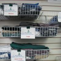 Tender Loving Care Scrubs, Uniforms and Accessories, Маунт-Вернон