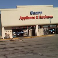 Sears Appliance and Hardware (Medina, Ohio), Медина