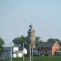 Lighthouse, Ментор