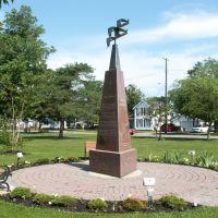 Finnish Monument, Ментор