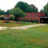 Reynolds Road Elementary School, Ментор