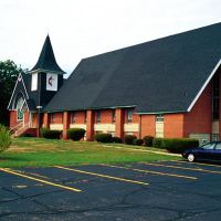 United Plains Methodist Church, Ментор
