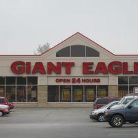 Giant Eagle Painesville Ohio, Ментор