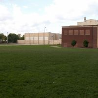 Harding High School, Ментор