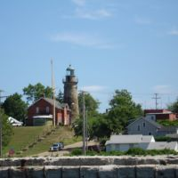 Old Fairport Lighthouse, Ментор