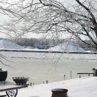 Grand River Ice, Ментор