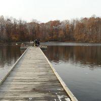 Veterans Park in Mentor, Ohio, Ментор-он-те-Лейк
