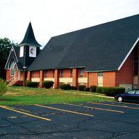 United Plains Methodist Church, Ментор-он-те-Лейк