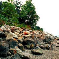 Lake Erie Shoreline, Ментор-он-те-Лейк